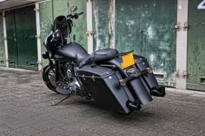 Project Bagger